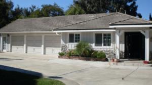 San Bernardino Rehab Guest House with Garage
