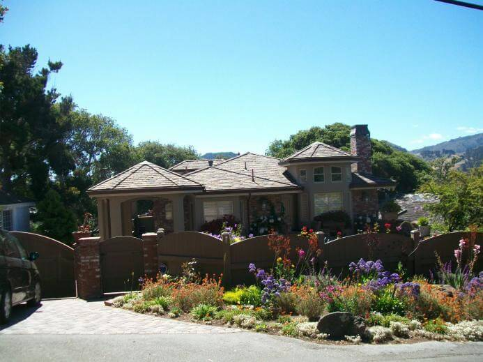 Monterey Hard Money Loan