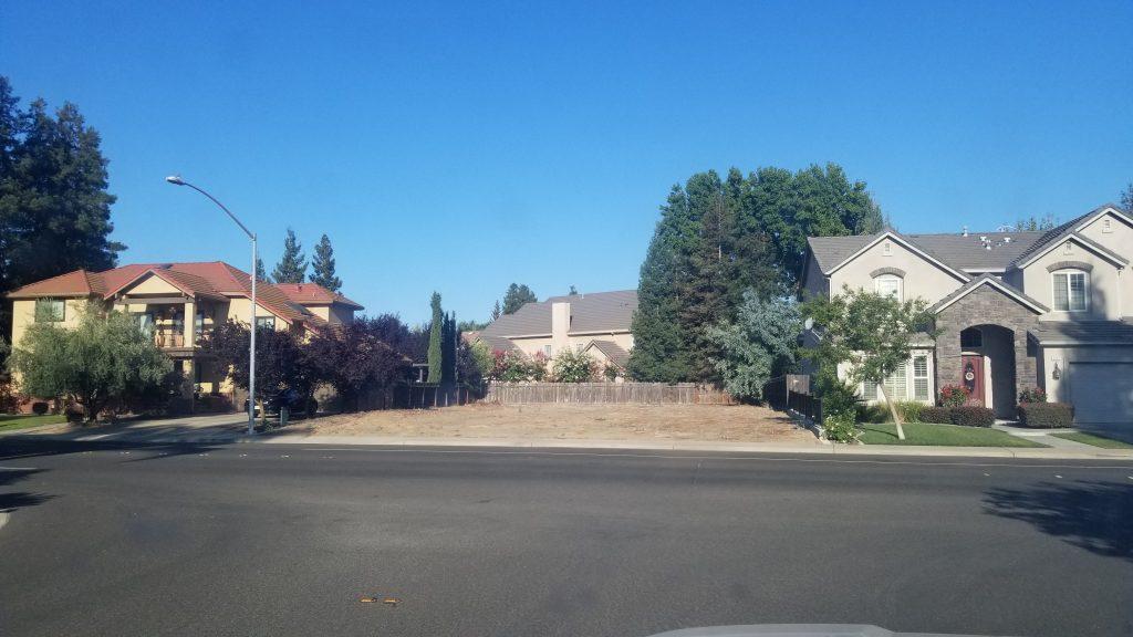 Stanislaus County Construction Loan