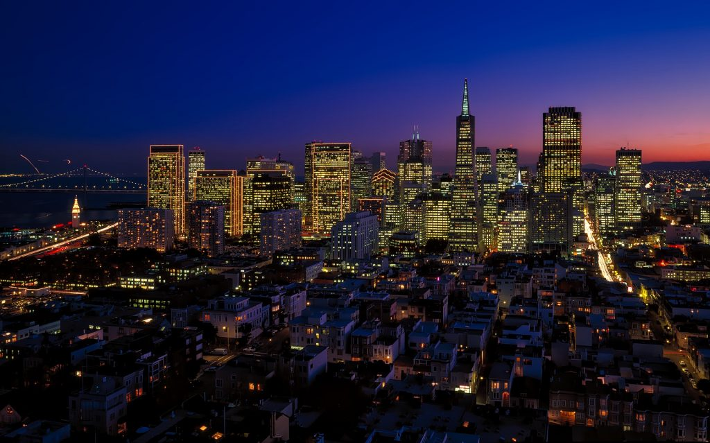 San Francisco Hard Money Loans