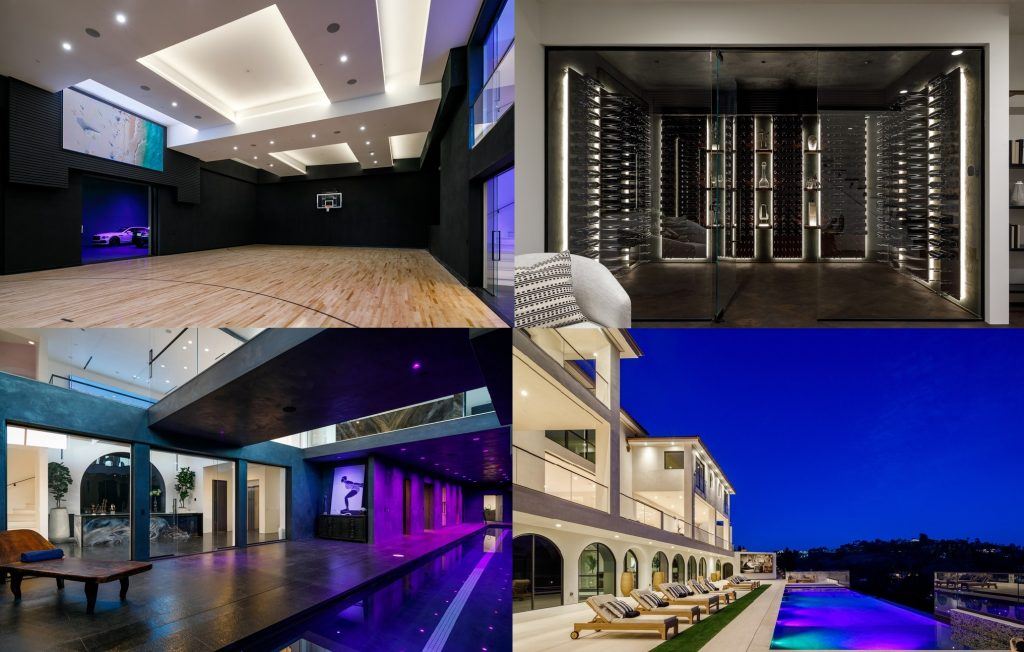 Hard Money Luxury Home Loans in Los Angeles